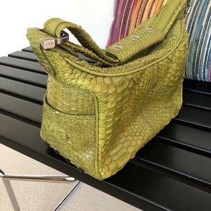 Tod's snake bag